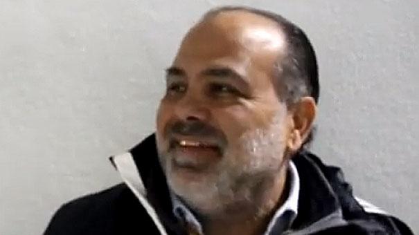 ZURUTUZA RECORDÓ SUS MOMENTOS DE LA INFANCIA EN EL CDCH