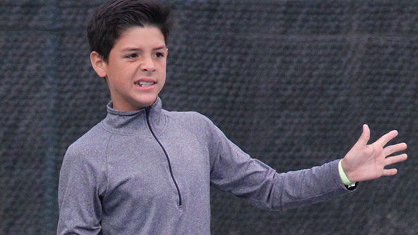 RESULTADOS: ITF COTECC 12&U Team Competition Final 2018