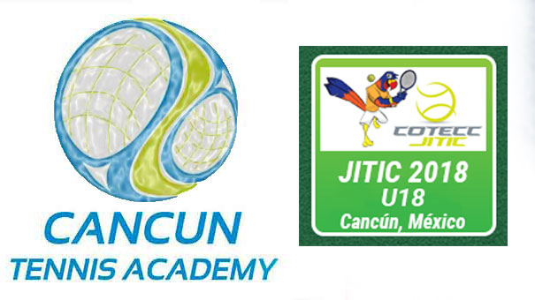 FACT SHEET COPA JITIC 18 AÑOS EN CANCUN TENNIS ACADEMY