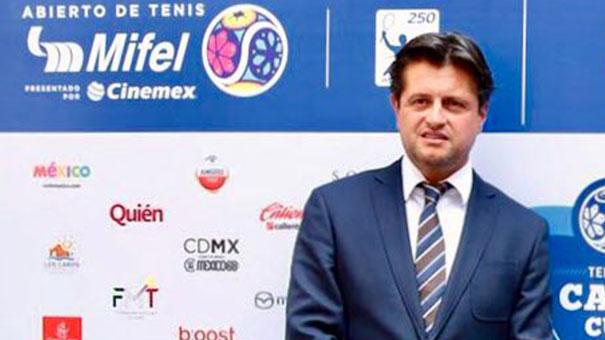 Grupo Pegaso y la Federación Mexicana de Tenis se unen para fortalecer el exitoso Circuito de Tenis Cabo Cup