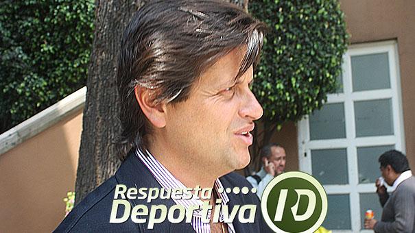 MEXTENIS LE SUMA EN GRANDE AL CIRCUITO INFANTIL Y JUVENIL DE LA FMT