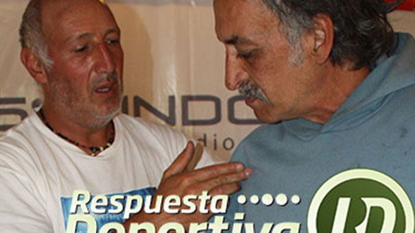 ANTONIO MARAÑÓN DA SU VERSIÓN DEL NACIMIENTO DE LA COPA INTERNACIONAL CASABLANCA