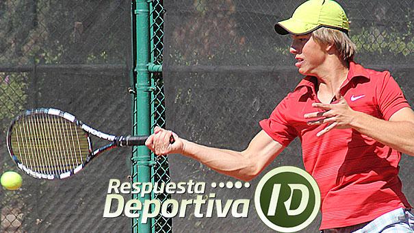 ALEJANDRO ÁLVAREZ ZENITH REVIVE EL RECUERDO DE 15 COLOSOS JUVENILES QUE LUCHARON EN LOS ITF EN 2014