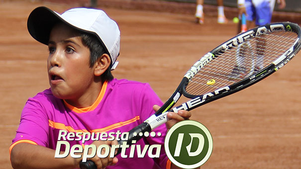 DRAWS COPA JUNIOR