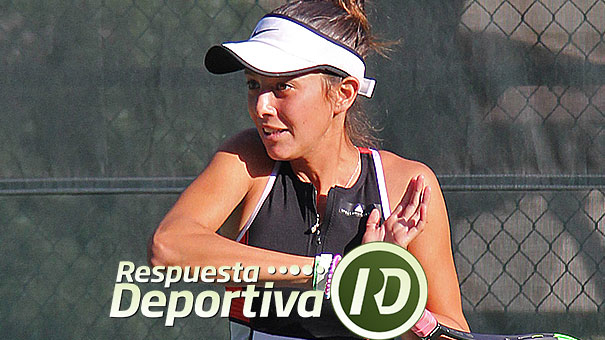 DRAWS ITF CUBA: REDING EN CUARTOS DE FINAL