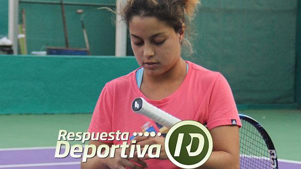 RENATA ZARAZÚA SIGUE DE NUMERO UNO DE MÉXICO EN WTA