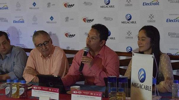 MARATÓN GUADALAJARA RECIBE ETIQUETA BRONCE DE LA IAAF