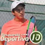 COPA JITIC: CARLOS ALEJANDRO SOLARES ILUMINADO EN CANCÚN