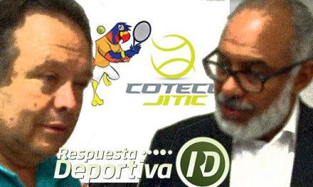 Persio Maldonado es reelegido presidente Cotecc
