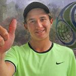 ALEJANDRO SOLARES GANADOR EN LA COPA JITIC… VA POR LOS CUARTOS DE FINAL
