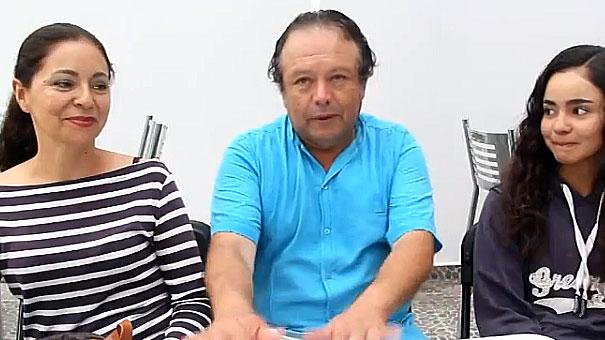 EL TENIS EN EL MUNDO DE LAS CASTILLO