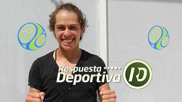 RESULTADOS COPA CONTRY: GUILLERMO DELGADILLO EN TERCERA RONDA