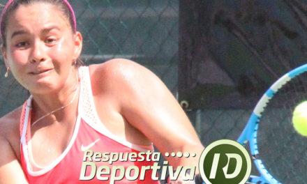 COPA JITIC: RUT GALINDO EVITÓ QUE MEXICANA DISPUTARA LA GRAN FINAL