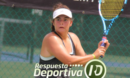 GUATEMALTECA RUTH GALINDO FINALISTA EN MONTERREY, MEXICANOS ELIMINADOS
