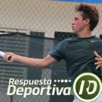 COPA JITIC: GUSTAVO PÉREZ GANADOR EN CANCUN TENNIS ACADEMY
