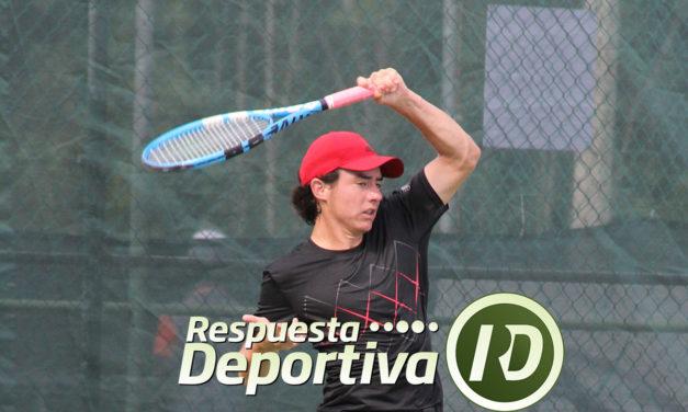 COTEC: JUAN JOSÉ VEGA IMPLACABLE EN EL ITF DE CUBA