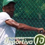 CANCUN TENNIS ACADEMY: LÁZARO NAVARRO POR EL CETRO