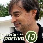 LUCA SANTINI VISITÓ LAS INSTALACIONES DE CANCÚN TENNIS ACADEMY