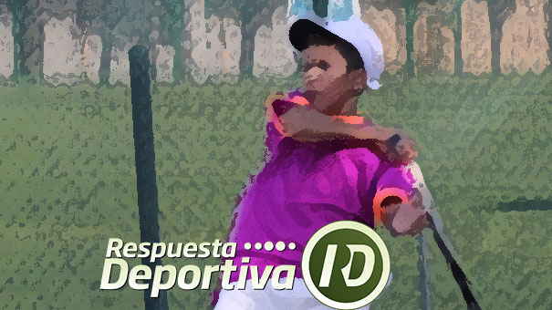 DRAWS: LUIS CARLOS ÁLVAREZ EL TENISTA DE JERARQUÍA EN EL CIRCUITO FMT-CABO
