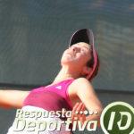 COTECC: LOLINA SCHIETEKAT CON CHANCE DE LLEGAR A LA FINAL EN CUBA