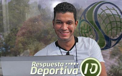 MICHAEL MONEGRO SUSCRIPTOR 500 DE RESPUESTA DEPORTIVA TV
