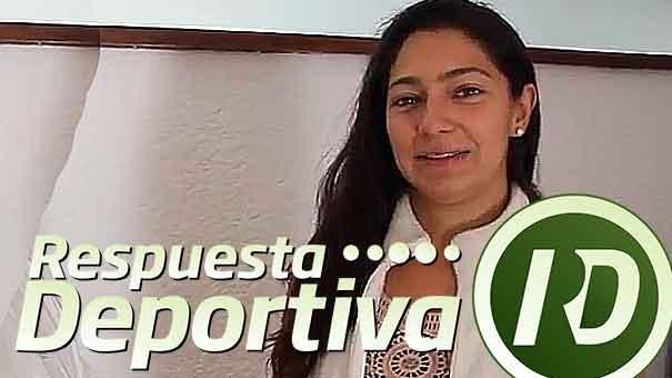 PAMELA SOBRINO NUTRIÓLOGA DE CLASE MUNDIAL