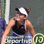 COTECC: LIZETTE REDING SEMIFINALISTA EN CUBA