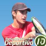 COPA JITIC: MARCELO SEPÚLVEDA RESPONDE EN CANCUN TENNIS ACADEMY