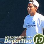 ALEJANDRO HERNÁNDEZ SERRANO CALIFICÓ EN EL FUTURE XVIII DE LA USTA