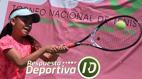 DRAWS 12 AÑOS: EMILY VELASCO FINALISTA EN EL CIRCUITO FMT-CABO