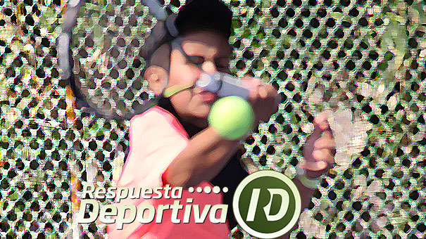 DRAW 14 CIRCUITO FMT-CABO: LUIS CARLOS ÁLVAREZ CUARTOFINALISTA