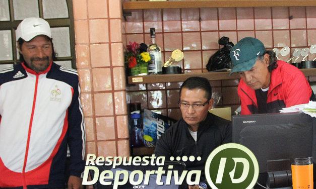 XXV ANIVERSARIO CLUB PUERTA DE HIERRO: GALERIA PROTAGONISTAS PREVIA NACIONAL DE 10 AÑOS