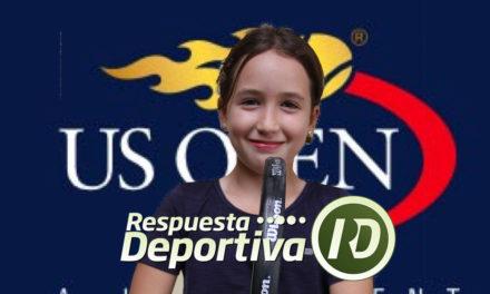 ZOAR CEA YA PIENSA EN EL US OPEN DURANTE SU ESTANCIA EN PUERTA DE HIERRO