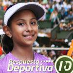 PROMESAS MEXICANAS PIENSAN EN EL ROLAND GARROS