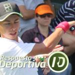 DRAWS NACIONAL 14 AÑOS: ALAN GONZÁLEZ RESPONDE AL SER FINALISTA