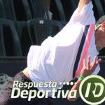 DRAW NACIONAL QUERETARO 14 AÑOS: ALAN GONZALEZ FAVORITO
