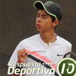 ALAN GONZÁLEZ RATIFICA HEGEMONÍA EN EL NACIONAL DE CANCHAS DE ARCILLA