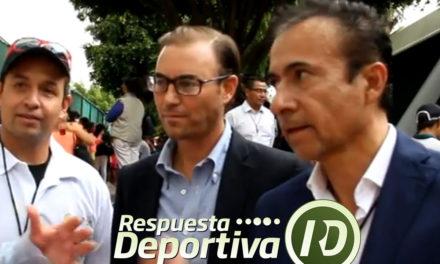 ALEJANDRO AGUILAR CONTINUA LA TRADICIÓN EN EL SAN JAVIER CLUB PRIVADO