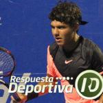 ALEJANDRO HERNÁNDEZ SE FUE DEL USTA XIX DENTRO DE LA PREVIA