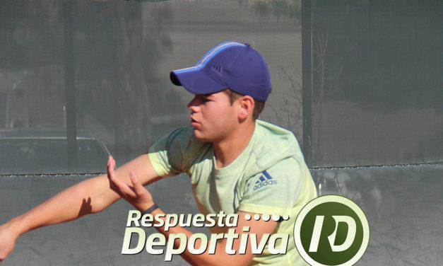 COTEC: ALFREDO CASSIO YA ESTA EN LA TERCERA RONDA DEL ITF DE JAMAICA