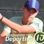 DRAW COPA TAMPICO: ALFREDO CASSO YA ESTA MÁS QUE PUESTO
