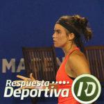 ITF-PROFESIONAL: ANA SÁNCHEZ POR EL CETRO DE JUSTA ESPAÑOLA