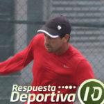 MAURICIO ASTORGA GANÓ EL PROFESIONAL DE CANCUN TENNIS ACADEMY