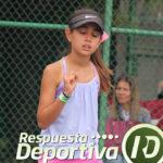 DRAWS 12 AÑOS NACIONAL QUERETARO: CAROLINA ALONSO Y RAFAEL MAYA ROMPIERON LA SIEMBRA PARA LLEVARSE EL CETRO