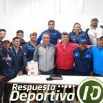 LOS MEXIQUENSES RECUPERAN UNIDAD