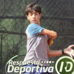 ESTEBAN ESTRADA POR LOS CUARTOS DE FINAL EN VERACRUZ