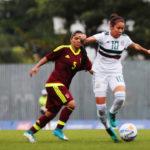 CON BUEN FUTBOL, MÉXICO AVANZA A LA FINAL FEMENIL