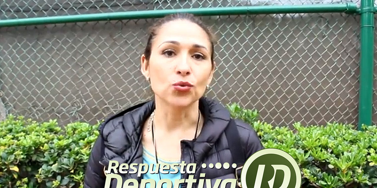 SORPRENDE LO QUE PASA EN EL TENIS DE GUATEMALA