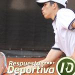 JOSÉ HERNÁNDEZ EN CUARTOS EN VERACRUZ Y VA POR EL MATCH IMPORTANTE