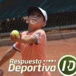 LUIS ANDRÉS FLORES CAMPEÓN DE 10 AÑOS EN VERACRUZ